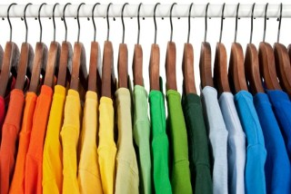 apparel odor removal