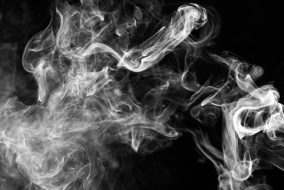 smoke odor removal